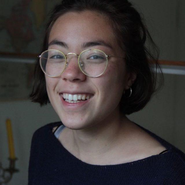 Juliette Dunaigre