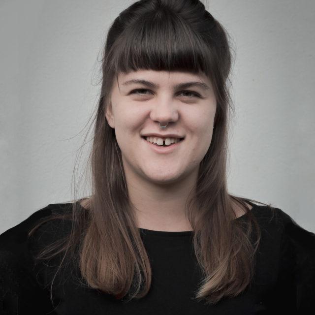 Rebecca Emmenegger