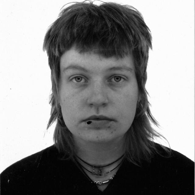 Aline Peter